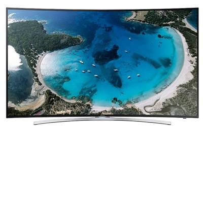 Samsung 65H8000 SMART FULL HD 3D CURVED Televizyon
